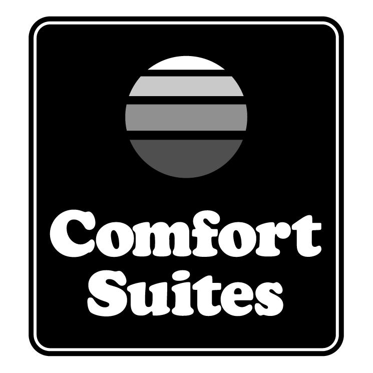 free vector Comfort suites