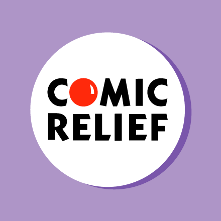 free vector Comic relief