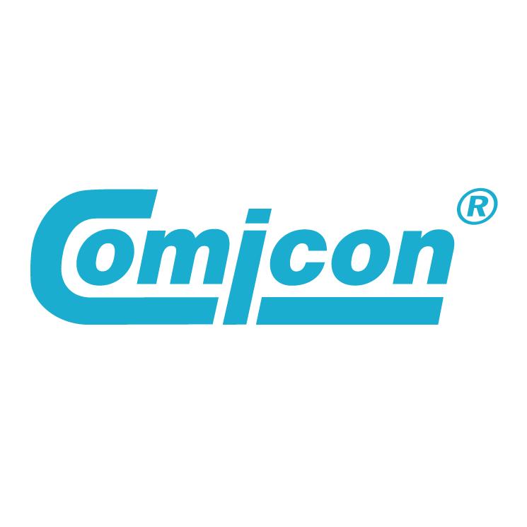 free vector Comicon