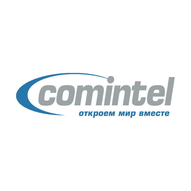 free vector Comintel 1