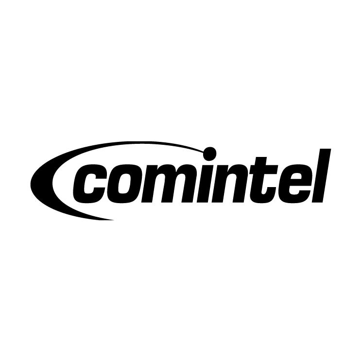 free vector Comintel 2