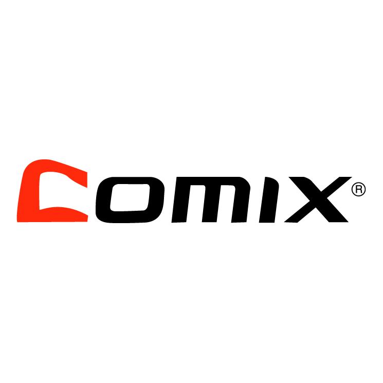 free vector Comix