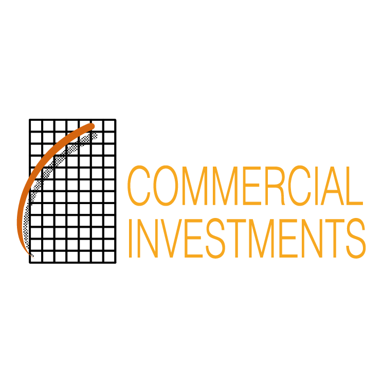free vector Commercial investment