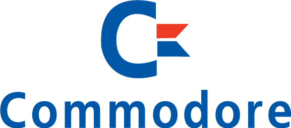 free vector Commodore logo