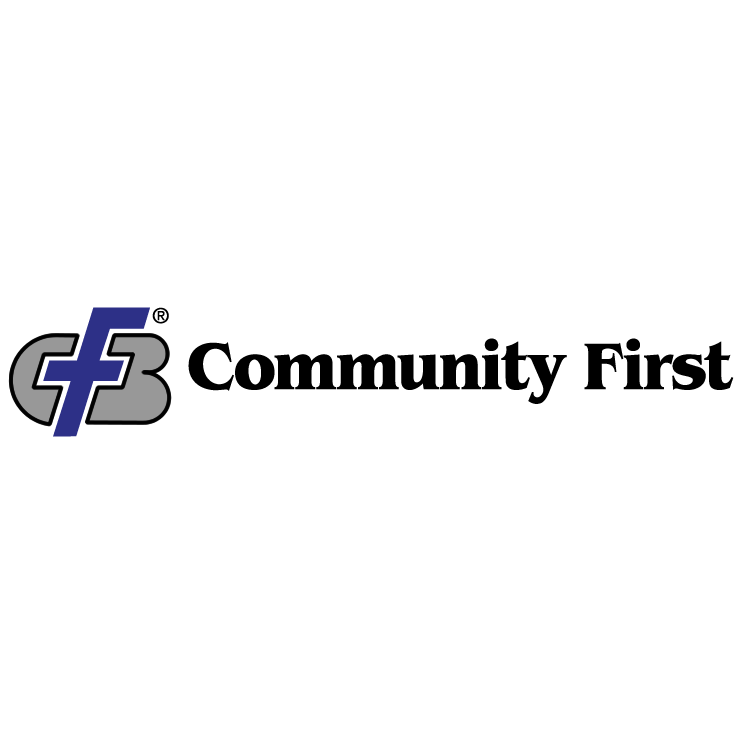free vector Community first
