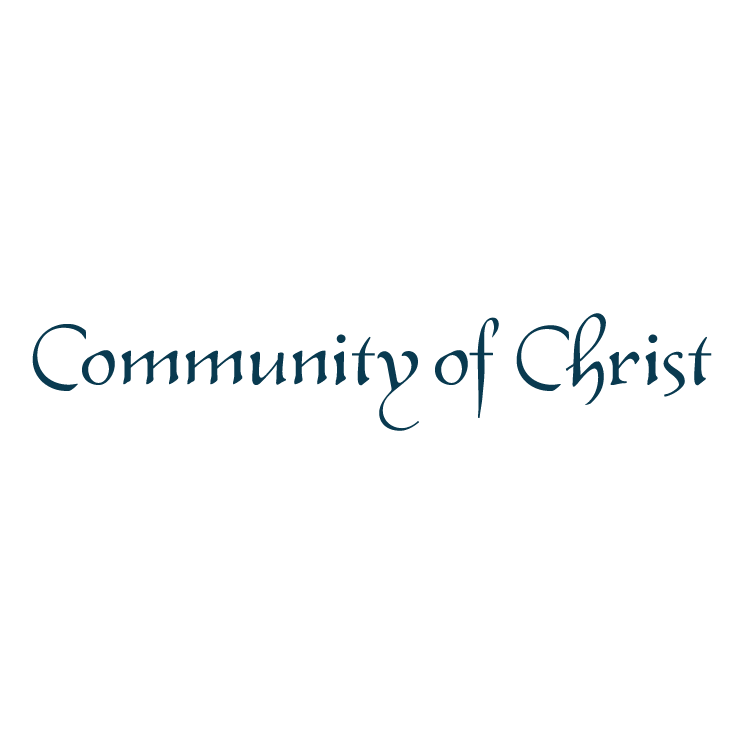 free vector Community of christ