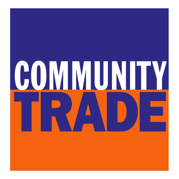 free vector Community trade