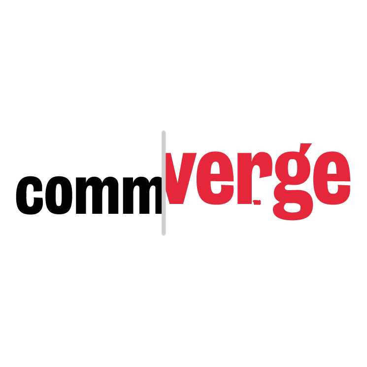 free vector Commverge