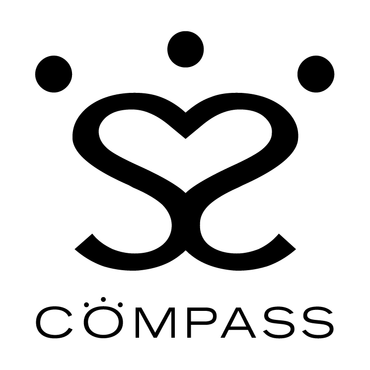 free vector Compass 3