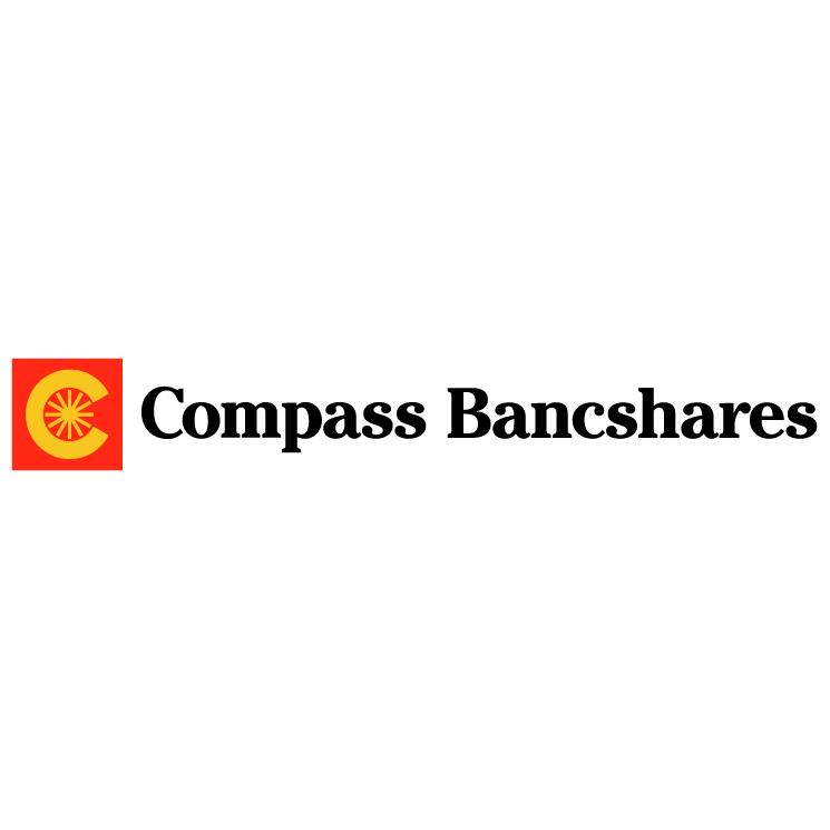 Compass Bank Logo for Pinterest