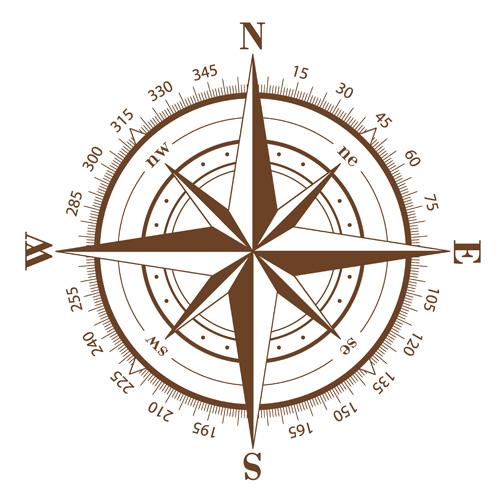 compass vector free vector 4vector rh 4vector com free compass vector download free vector compass rose