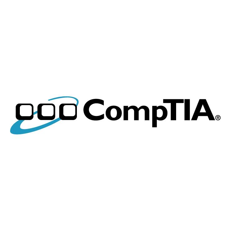 free vector Comptia