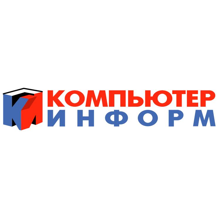 free vector Computer inform