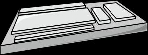 free vector Computer Keyboard Symbol clip art