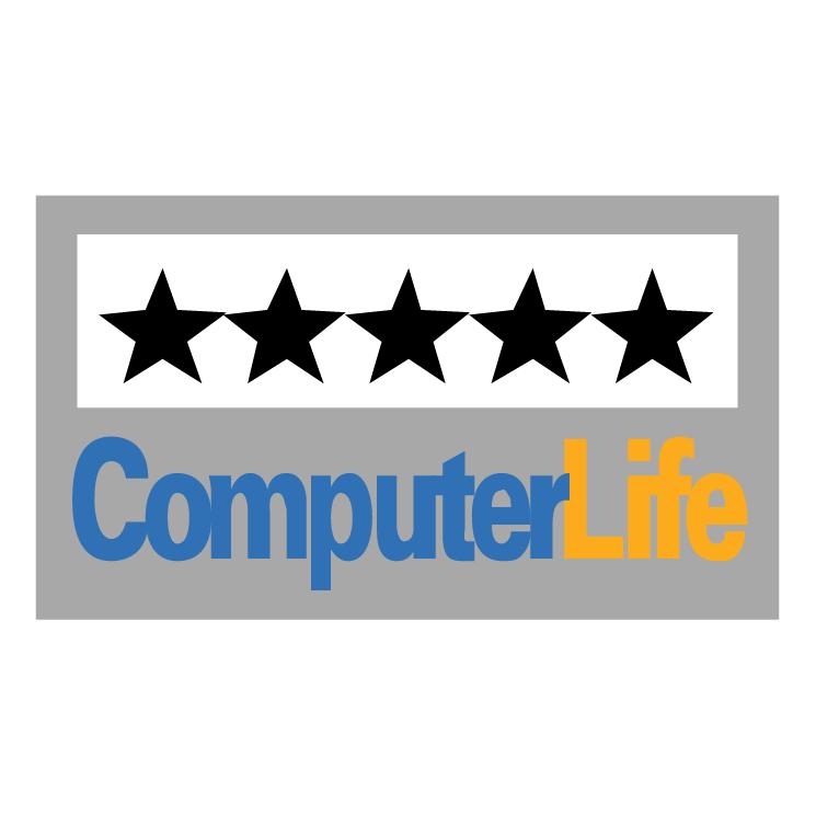 free vector Computer life