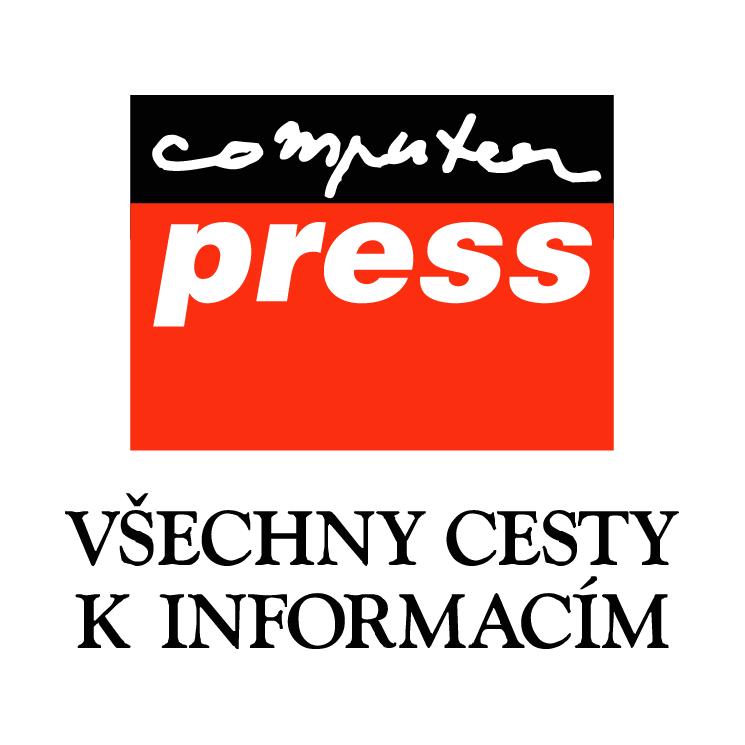 free vector Computer press 1