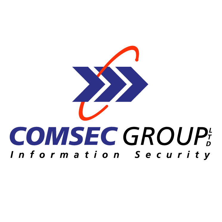 free vector Comsec group