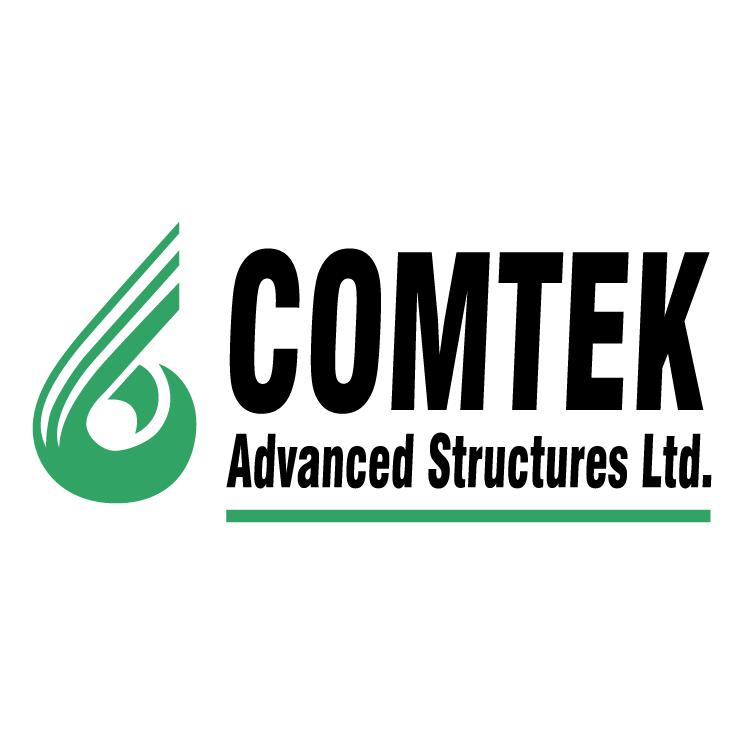 free vector Comtek advanced structures