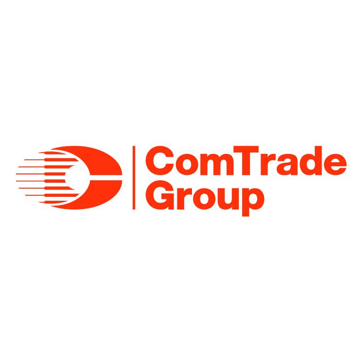 free vector Comtrade group