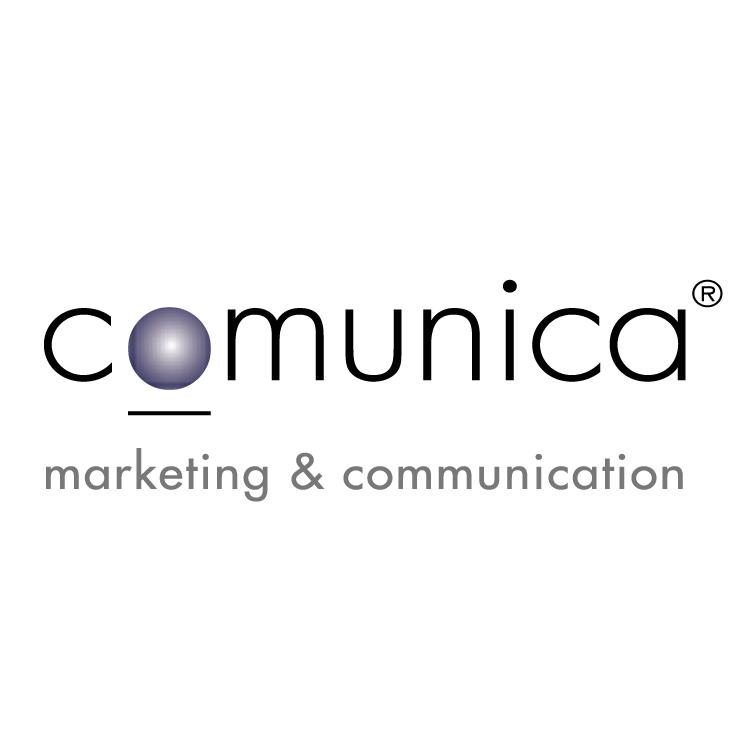 free vector Comunica