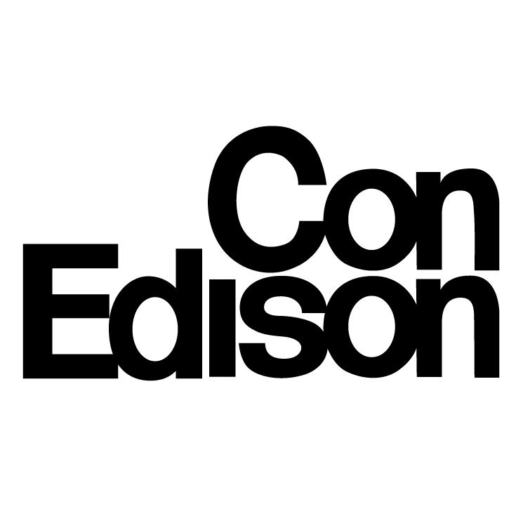 free vector Con edison 0