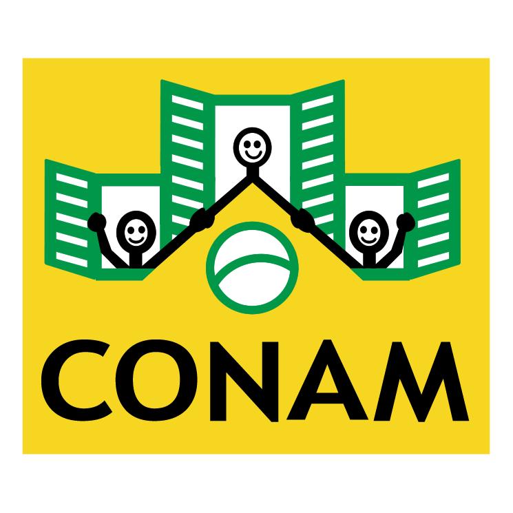 free vector Conam