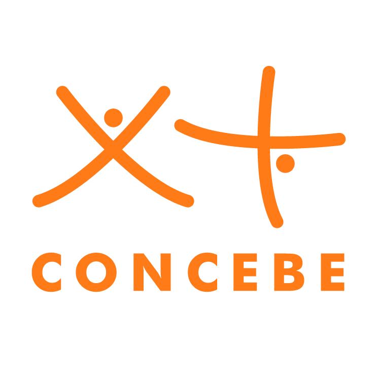 free vector Concebe consultoria