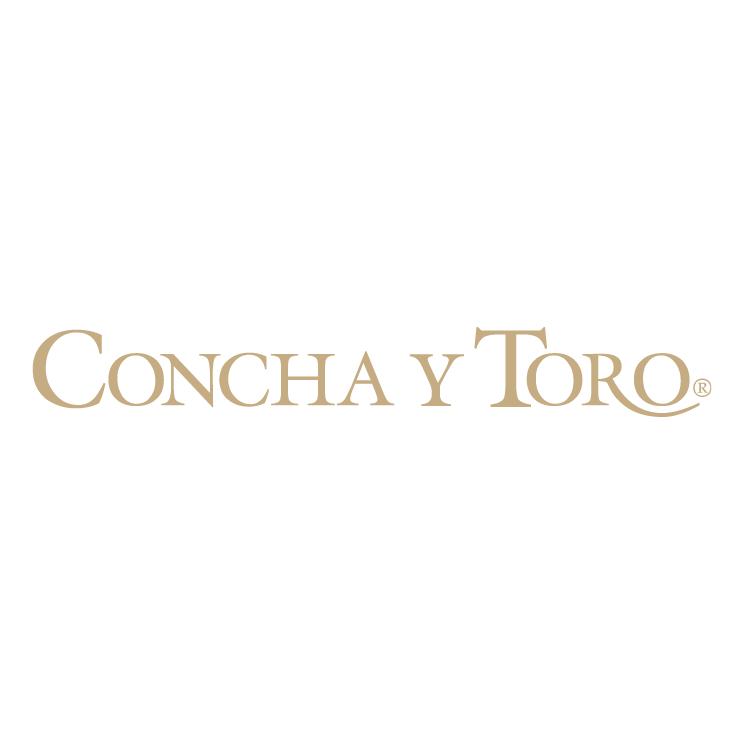 free vector Concha y toro