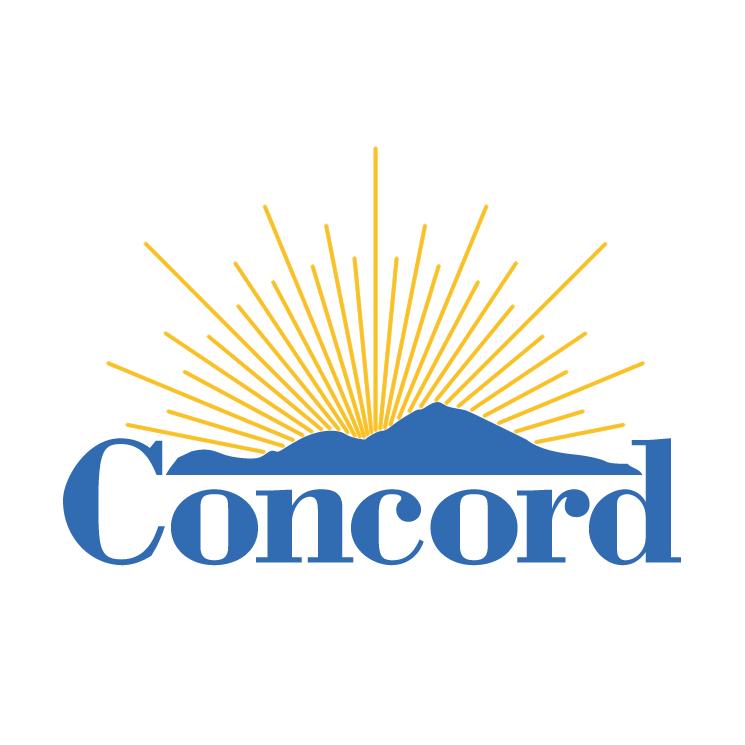 free vector Concord 0