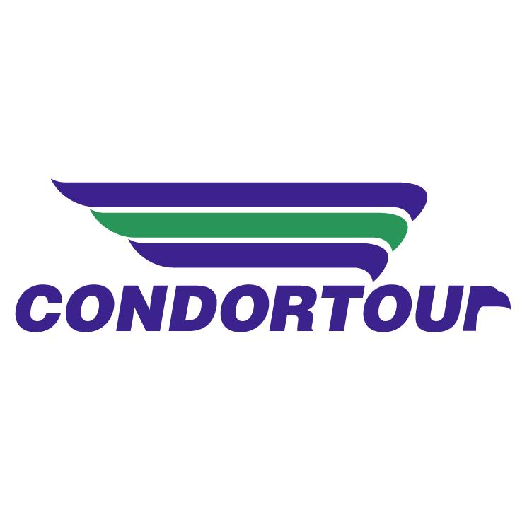 free vector Condortour