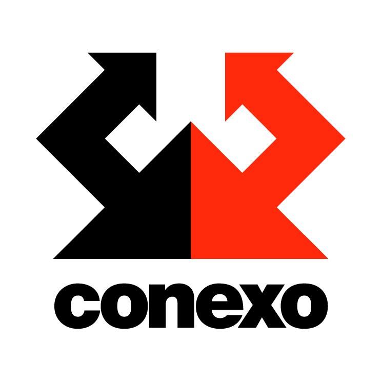 free vector Conexo design services