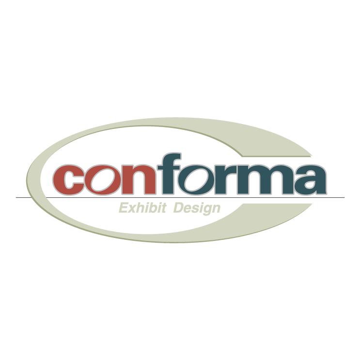free vector Conforma