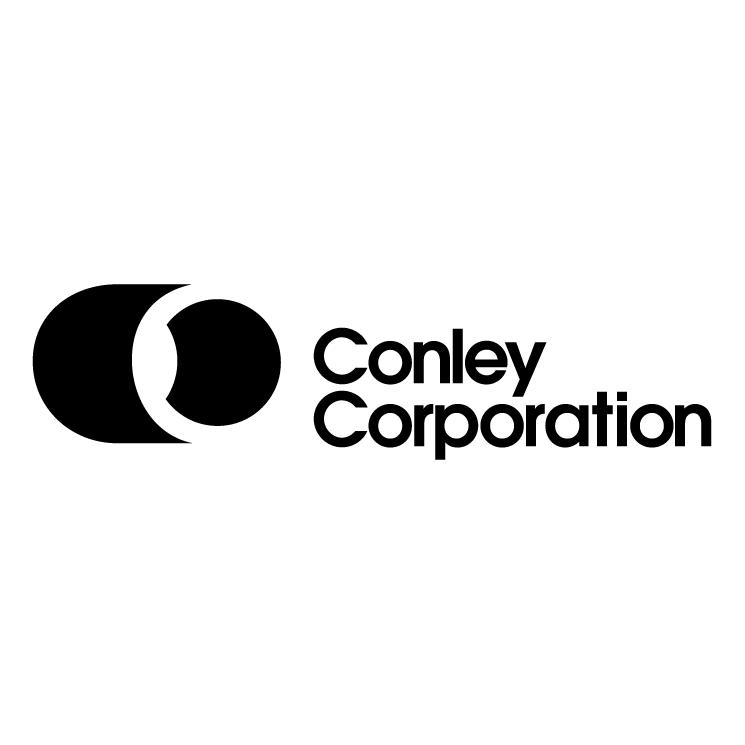 free vector Conley corporation