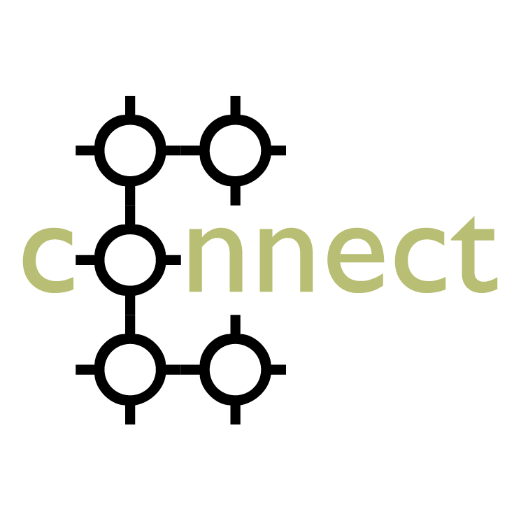 free vector Connect 2