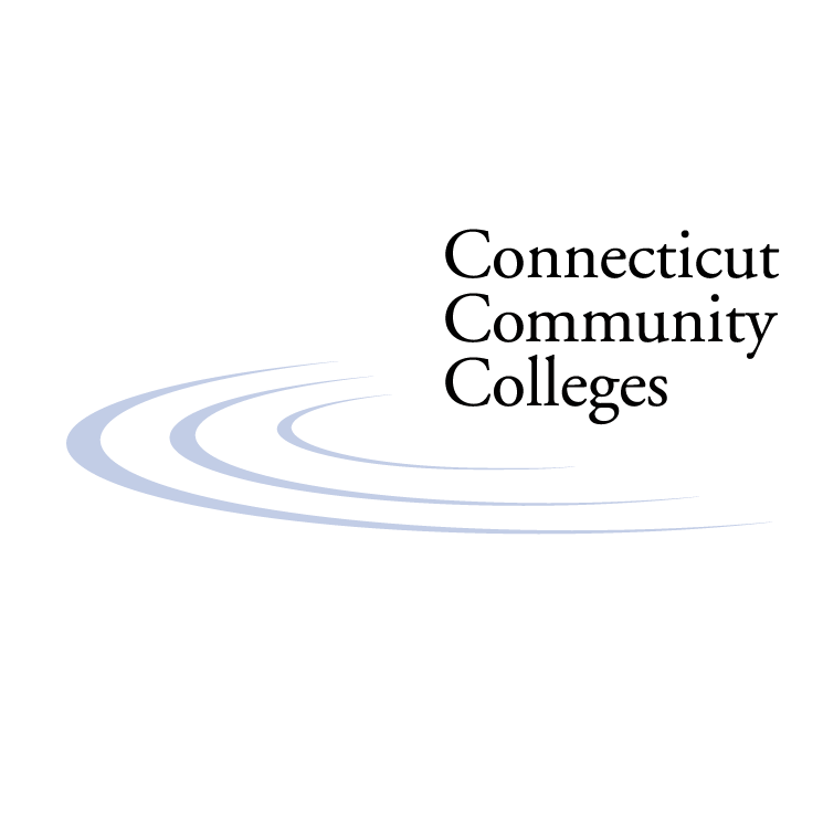 free vector Connecticut community colleges
