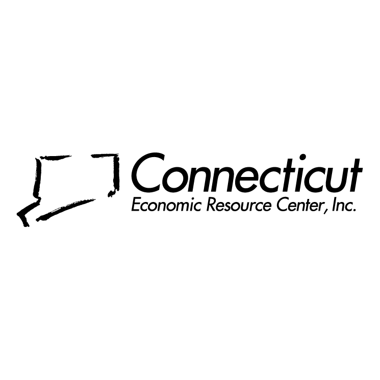 free vector Connecticut economic resource center