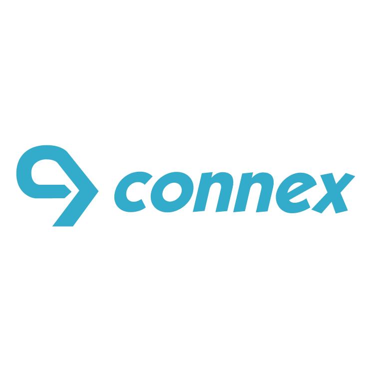free vector Connex 2