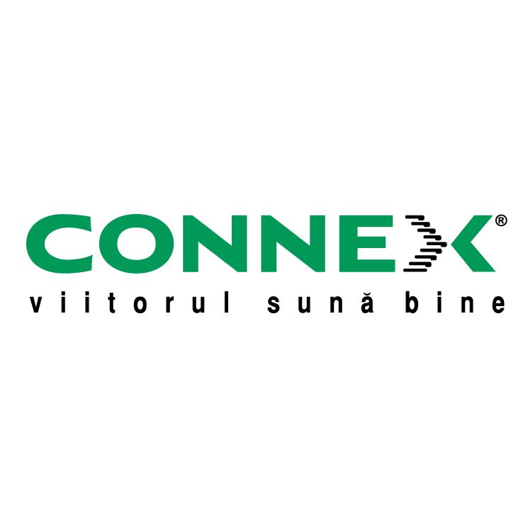 free vector Connex 3