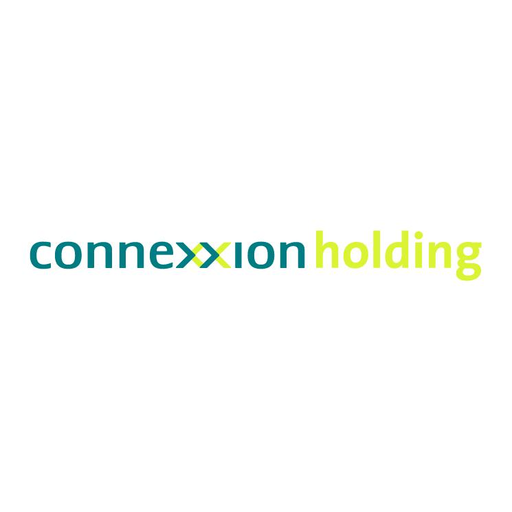 free vector Connexxion holding