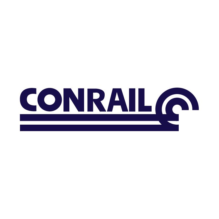 free vector Conrail
