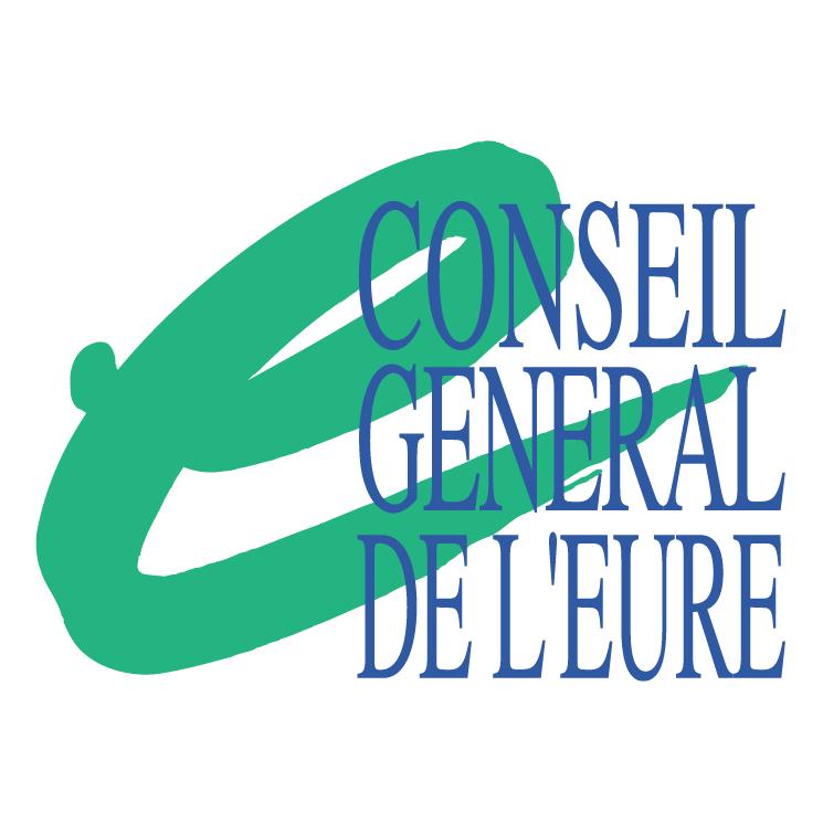free vector Conseil general de leure