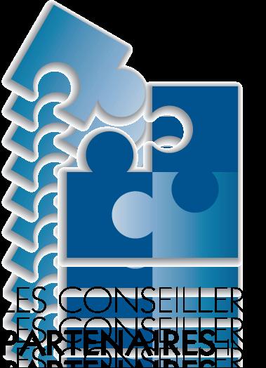 free vector Conseillers Partenaires