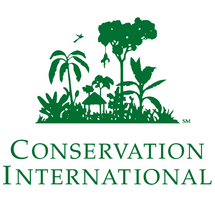 free vector Conservation international
