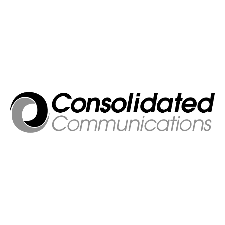 free vector Consolidated communications