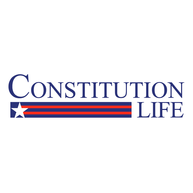 free vector Constitution life
