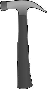 free vector Construction Hammer clip art