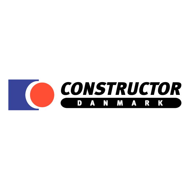 free vector Constructor danmark
