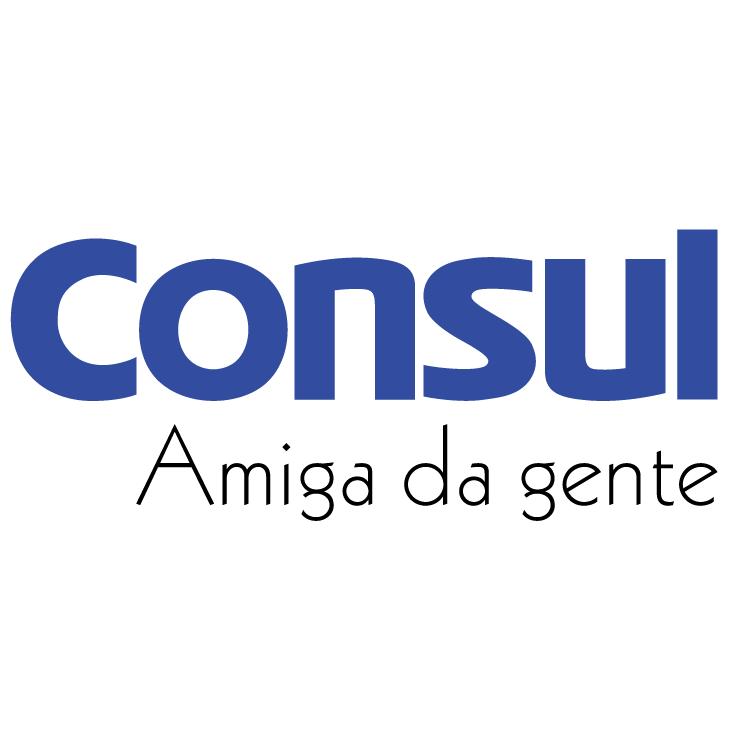 free vector Consul