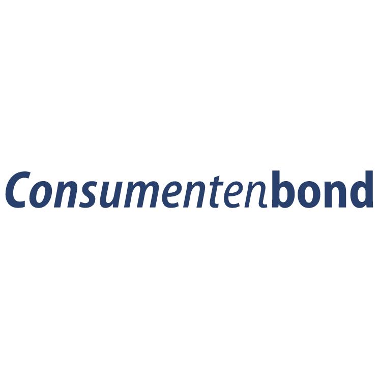 free vector Consumentenbond