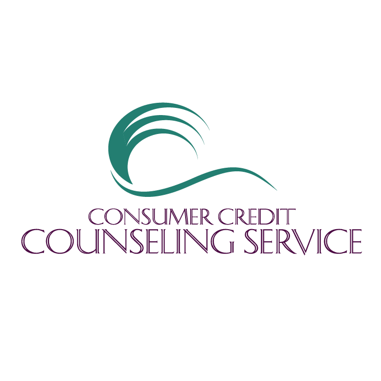 free vector Consumer credit counseling service